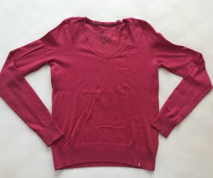 Pullover, Pink / Fuchsia, Gr. S, Edc By Esprit