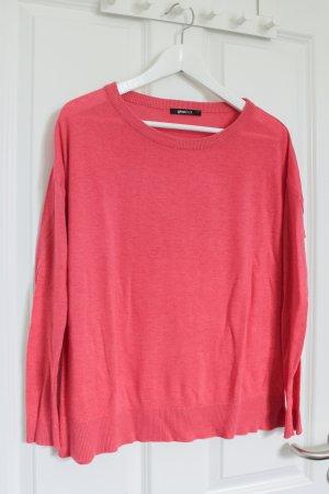 Pullover pink Gina Tricot Größe S
