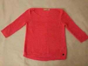 Pullover pink Gr. XS Tom Tailor Original NEU und ungetragen!