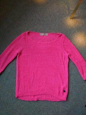 Pullover pink NEU! ungetragen Gr. XS Tom Tailor Original