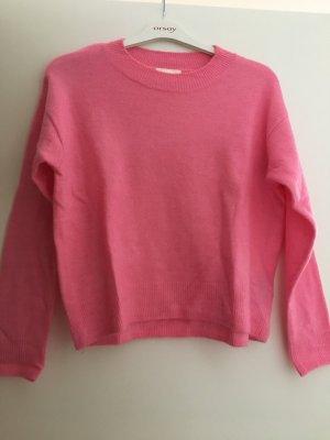 Pullover pink neu von H&M