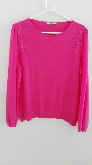 Pullover pink von Oasis