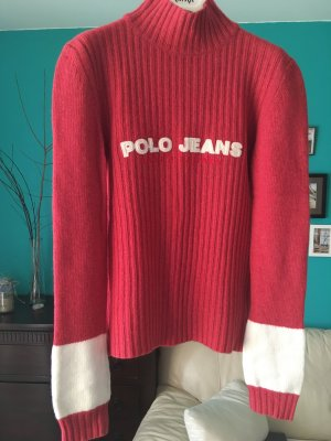 Pullover Polo by Ralph Lauren