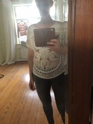 Pullover Poncho