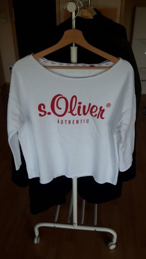 Pullover Pulli Statment Oversize