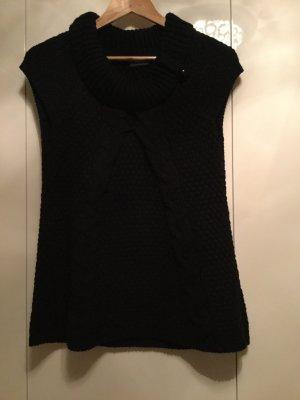Pullover Pullunder schwarz Mexx S