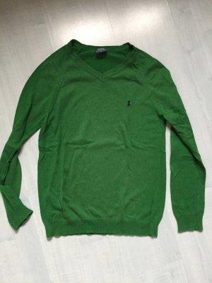 Pullover Ralph Lauren Grün