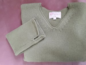 Pullover reine Wolle von Jackpot