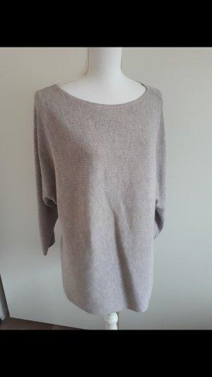 Pullover Ripp Wollpullover H&M