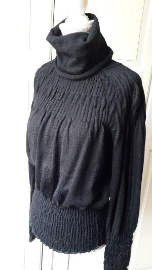 Pullover Rollkragen 36 38