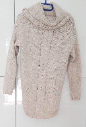 Pullover, Rollkragen, kuschelig, Größe 36