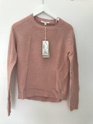 Pullover rosa neu!