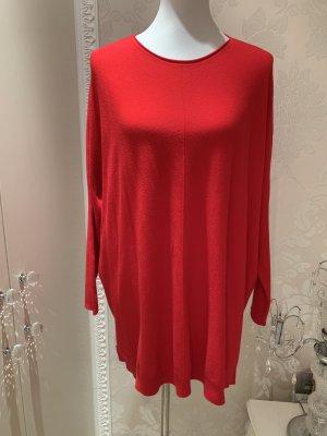 Pullover rot einheitsgrösse neu mit Edikett