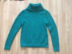 Pullover S.oliver 38 (NEU) grün