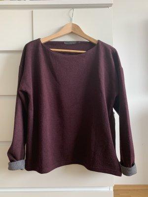 Minimum Maglione di lana multicolore