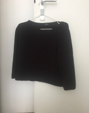Pullover schwarz Gr.34