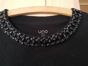 Pullover schwarz Unq L