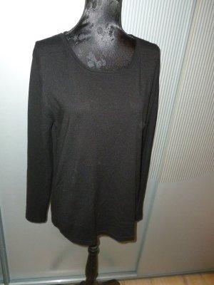 Pullover schwarz Via Appia
