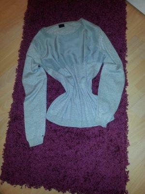 Pullover Seide Baumwolle Bio Gr.38