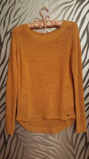 Pullover senfgelb xs ONLY