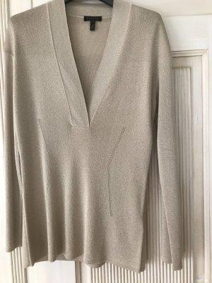 Pullover / Shirt Escada gold