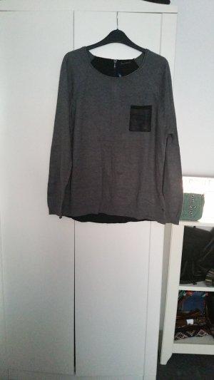 Pullover / Shirt M ☆Paiettentasche☆
