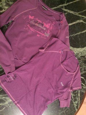 Pullover/Shirt^Reebook
