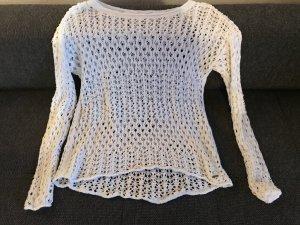 Pullover Shirt Strick strickpullover Hollister M Sweatshirt