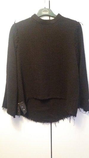Pullover / Shirt von Zara