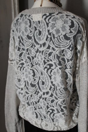 Pullover Spitze Urban Outfitters Oversize