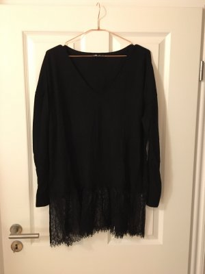 Zara Long Sweater black