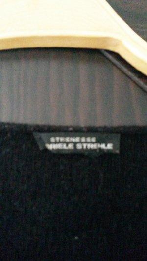 Pullover strenesse gr 36, reine Wolle.