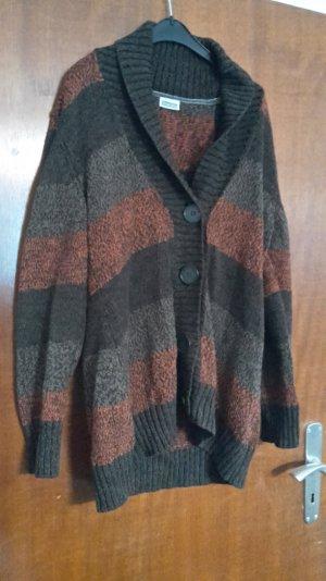 Pullover- Strickjacke 40/42