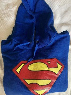 Pullover Superman