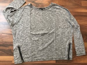 Tally Weijl Oversized trui grijs