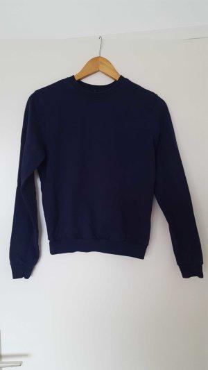 Pullover Sweater ASOS Größe 36 Blau