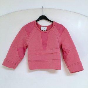 Pullover Sweater IRO boxy cropped hoher Neupreis