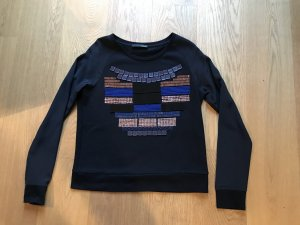 Avelon Sweat Shirt black