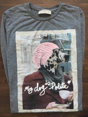 Pullover / Sweatshirt / Zara / Gr. 34
