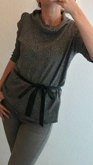 Pullover Taillenband von Promod
