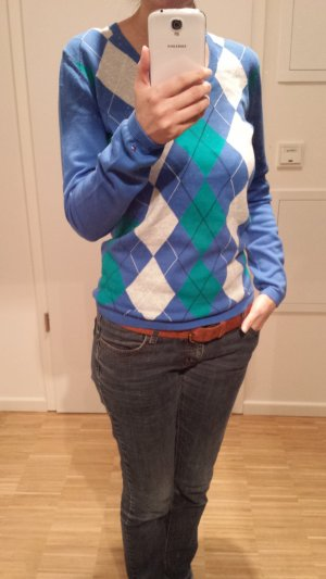 Tommy Hilfiger Sweater blue-green