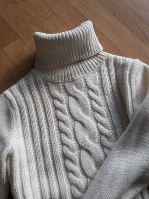 Pullover Tommy Hilfiger Gr. S  beige