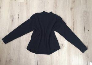 Pullover turtleneck