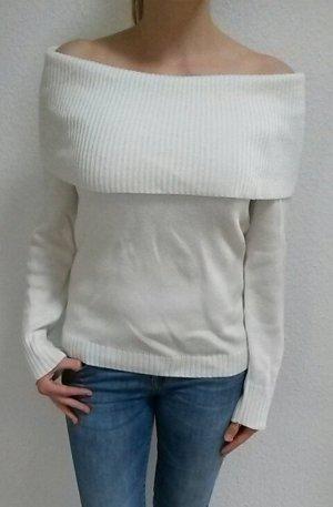Pullover UBoot breiter Kragen
