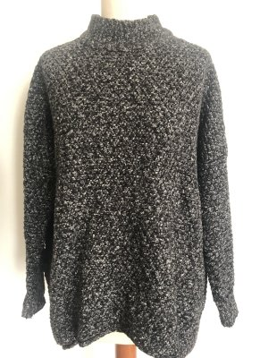 Pullover urban outfitters grau oversized