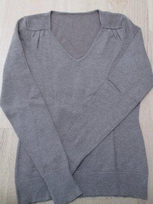 Pullover#V-Ausschnitt#Classic Style