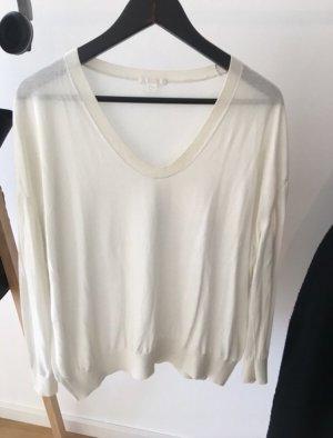 Pullover V-Ausschnitt COS