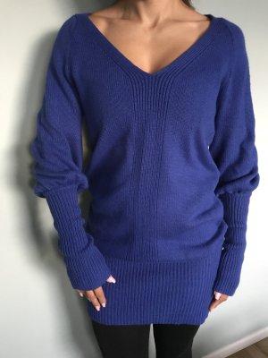 Pullover variabel tragbar