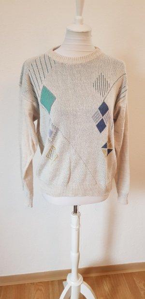 Pullover Vintage Gr. S