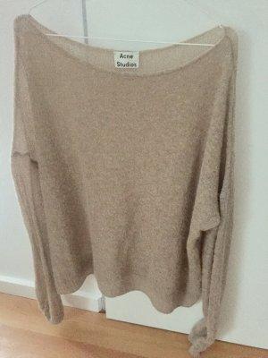 Pullover von ACNE (Beige)